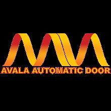درب اتوماتیک آوالا در