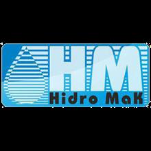بازرگانی هیدرومک
