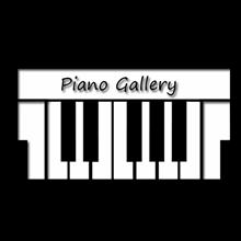 گالری پیانو