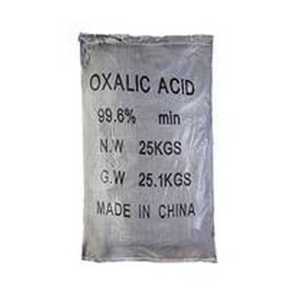 فروش اسید اگزالیک - خرید اسید اگزالیک - قیمت اسید اگزالیک