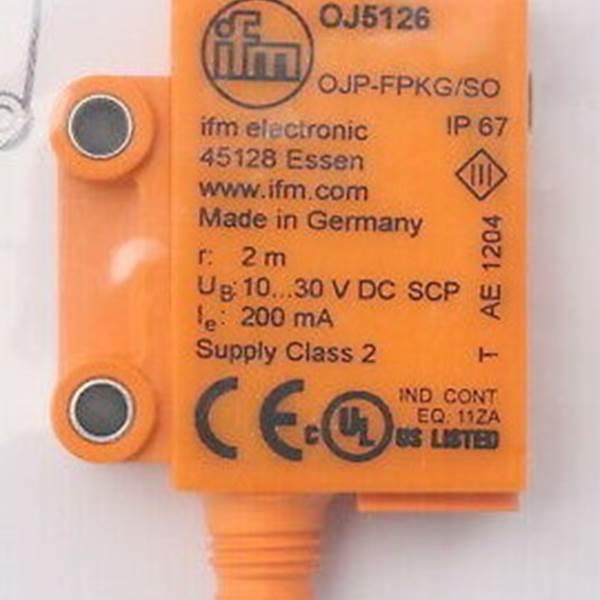 سنسور نوری مدل OJ5126