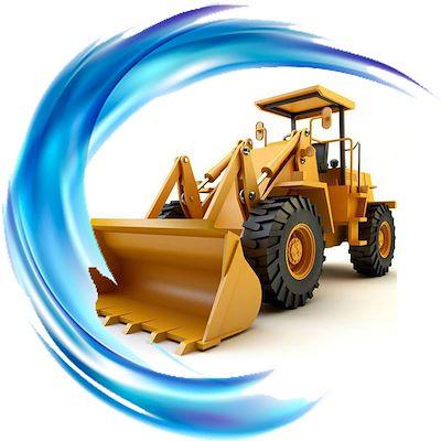 لوازم و قطعات موتوری راهسازی کشاورزی