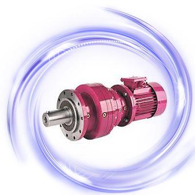 تعمیرات موتور گیربکس صنعتی