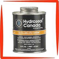 Hydroseal چسب هیدروسل