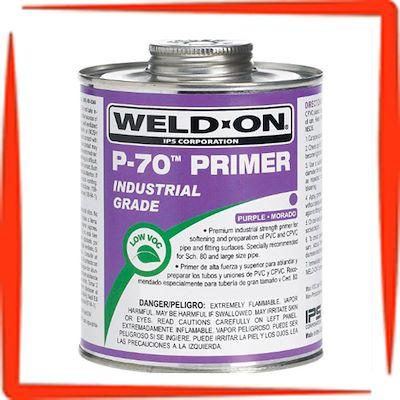 چسب پرایمر WELDON