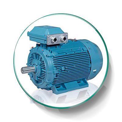 الکترو موتور چینی