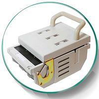 کلید فیوز پیچاز الکتریک