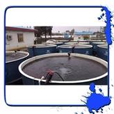 پمپ پرورش ماهی