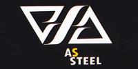 گروه صنعتی آس استیل