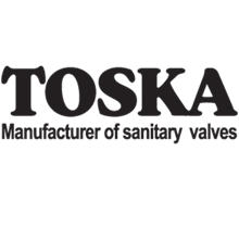 تولیدی شیرآلات بهداشتی توسکا