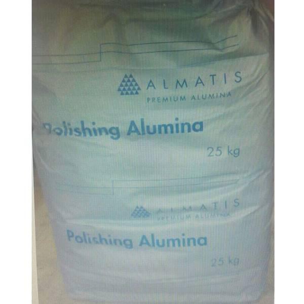 وارد کننده اکسید آلومینیوم آلفا