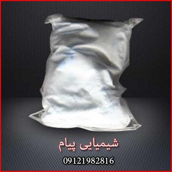 اتیلن دیامین تترا استیک اسید 2 سدیم 4 سدیم (E.D.T.A)