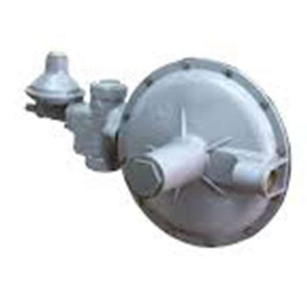 رگولاتور گاز سوزان 60 به 2 پوندی