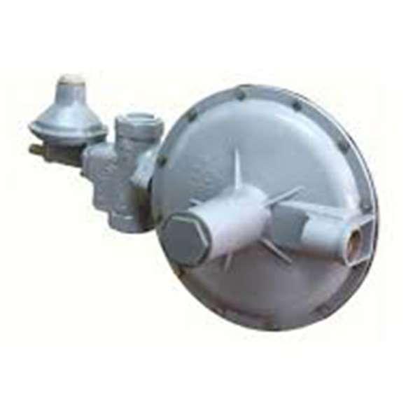 رگولاتور گاز شهری  60 به 2 پوند