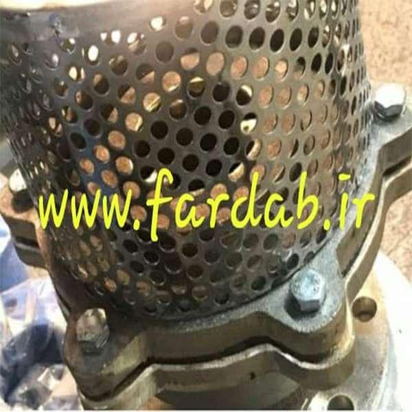 تولید کننده سوپاپ فسفر برنز