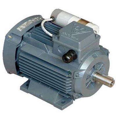 خازن دائم تکفاز دور موتور 1500 با توان 0/37KW
