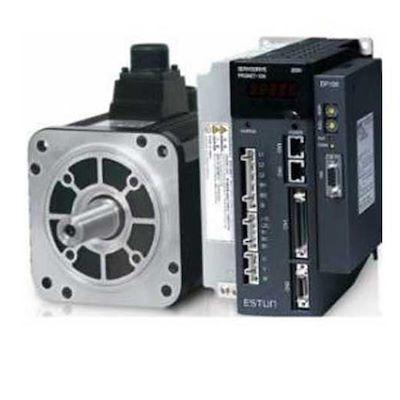 سرو موتور استون سری Pronet AMA/D دور موتور 2000 توان 1.5 کیلووات 200 ولت