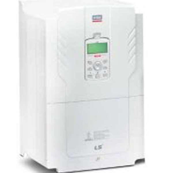 اینورتر LS مدل H100 توان 0/75KW تکفاز