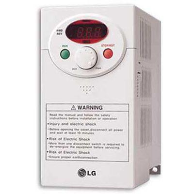 اینورتر LS مدل IE5 توان 0/2KW تکفاز