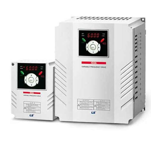اینورتر LS مدل IG5 توان 0/37KW سه فاز 4EN