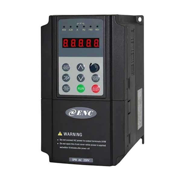 اینورتر تکفاز انکام مدل EN600 2/2KW