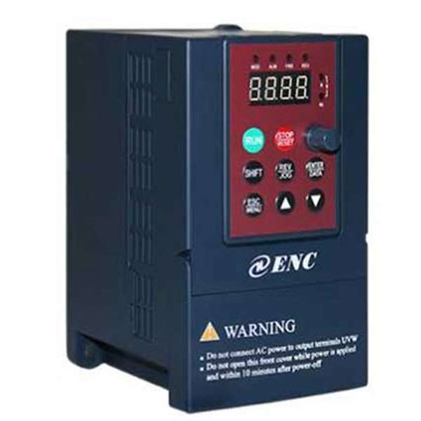 اینورتر سه فاز انکام مدل EDS800 1/5KW
