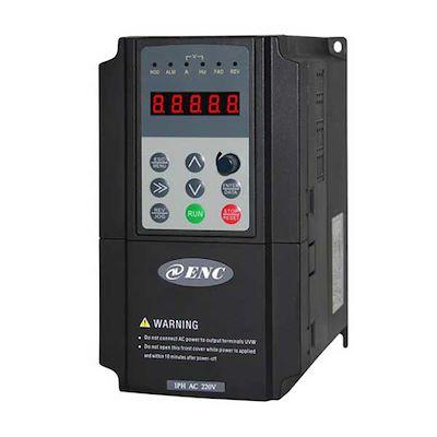 اینورتر سه فاز انکام مدل EN600 7/5KW