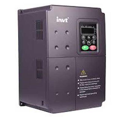 اینورتر اینورت مدل CHV100 توان 110KW سه فاز