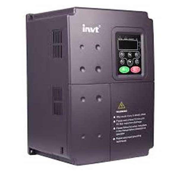 اینورتر اینورت مدل CHV100 توان 55KW سه فاز