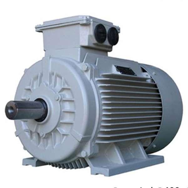 الکترو موتور جمکو سه فاز 132 کیلووات 180 اسب