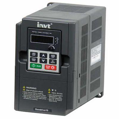 اینورتر اینورت مدل GD100 توان 11KW سه فاز