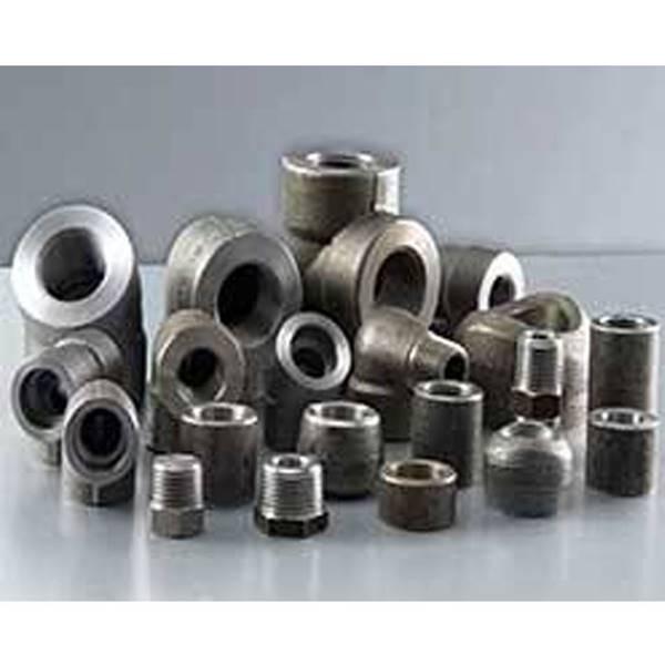 وارد کننده اتصالات فشار قوی فولادی
