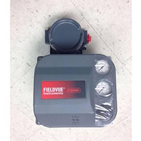 پوزیشنر فیشر مدل 6030