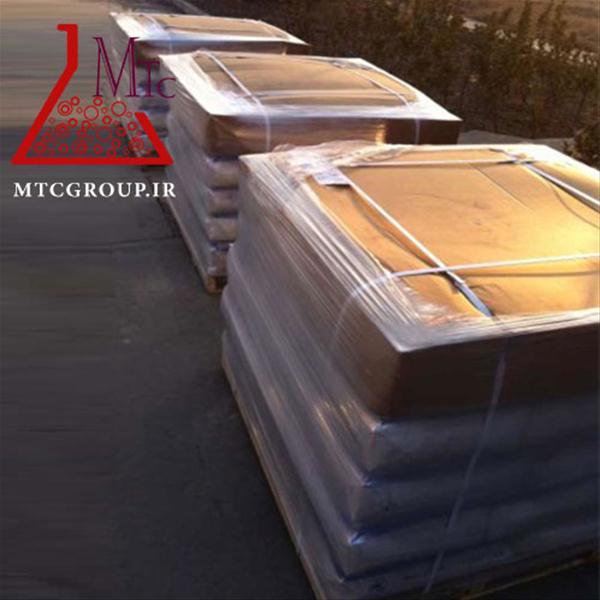 واردکننده سیلیکون کاباید تری باخر (مواد اولیه ساینده ها )