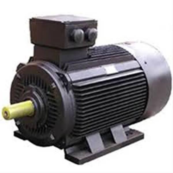 الکتروموتور ولتاژ