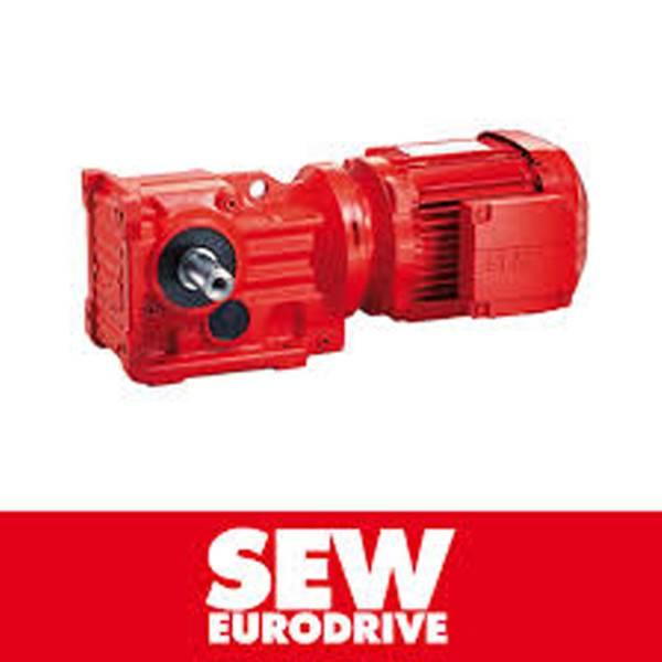 گیربکس sew-موتور گیربکس SEW