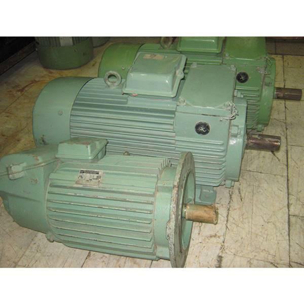الکترو موتور اسلیپرینگ