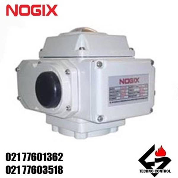 اکچیوتور برقی نوجیکس NOGIX