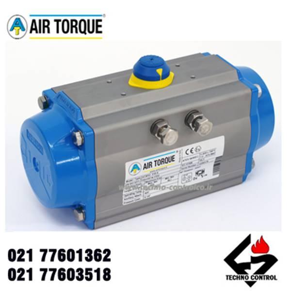 اکچویتور پنوماتیک ایرترک ایتالیا Air Torque