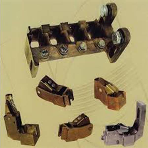 الکتروموتور ذغالی