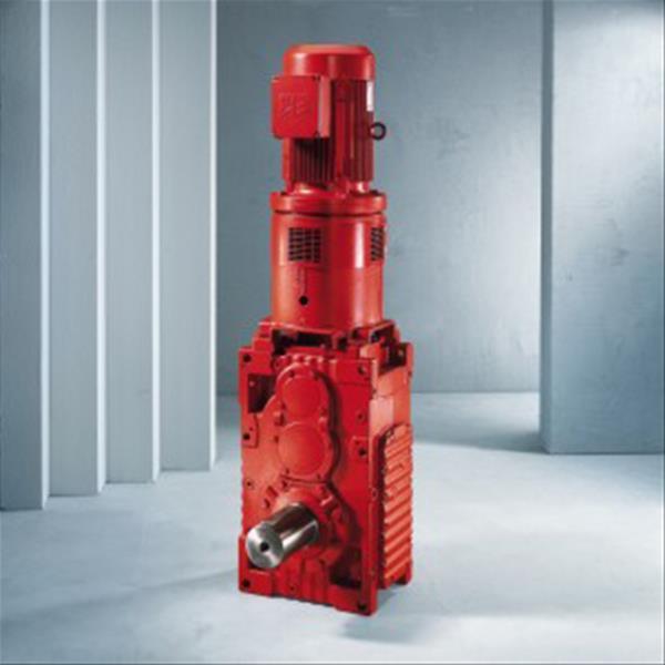 وارد کننده موتور گیر بکس صنعتی (کتابی) SEW