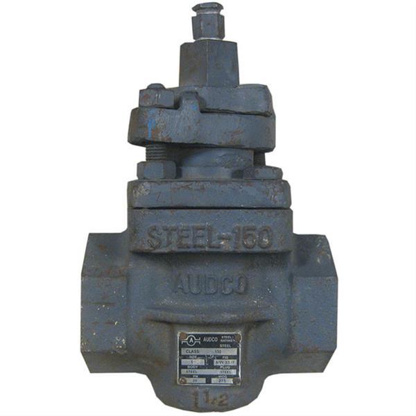 پلاگ ولو فولادی دنده ای-شیر پلاگ ولو-پلاگ ولو