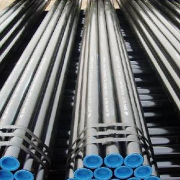 لوله فولادی از سایز 1.2 تا3
