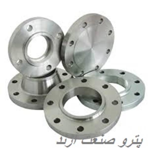 فلنجهای فولادی  استاندارد ASTM A105 ,A182