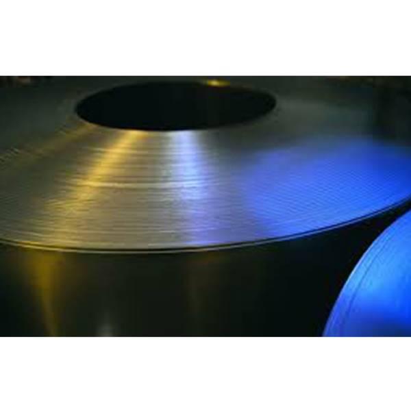 ورق فولادی گرم