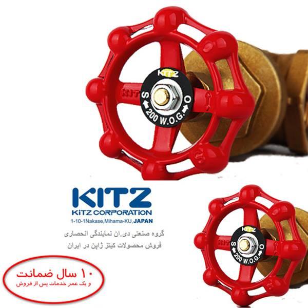 نمایندگی فروش محصولات کیتز kitz