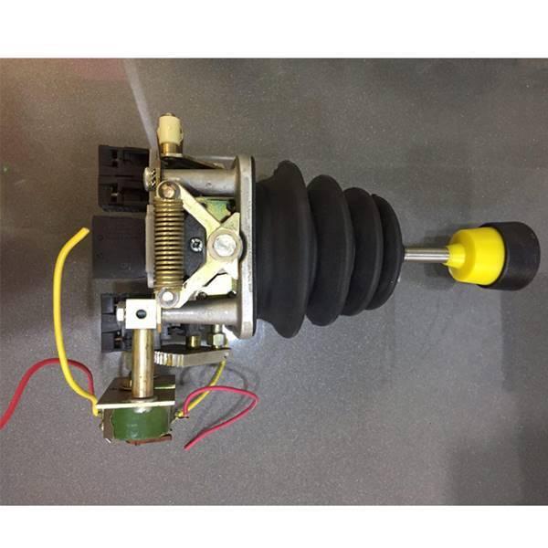 جوی استیک اتوماسیون برق و صنعت