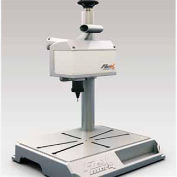 دستگاه حکاکی ضربه ای دستی رو میزی FLEXMARK COMBO