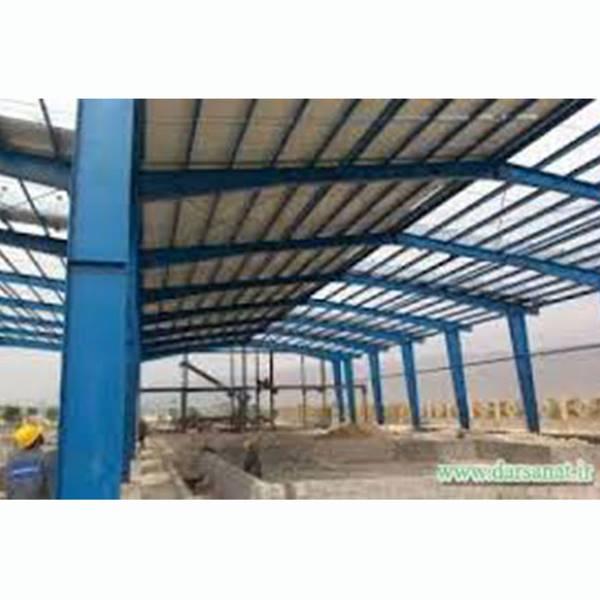 تعمیرات سقف شیروانی