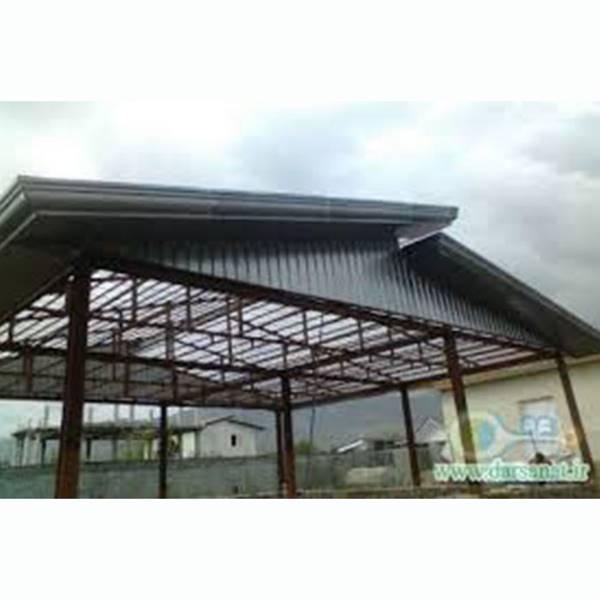 تعمیرات سقف سوله